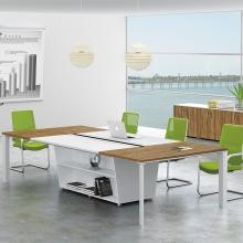 办公家具 现代简约 会议桌 办公桌长条桌 长桌